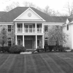 butternut_house_bw
